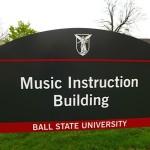 Music Instruction Bldg